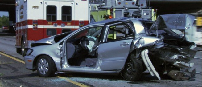 Comparative Negligence Motor Vehicle Accidents
